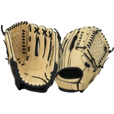 CLOSEOUT Easton NEFP 1200 Natural Elite Fastpitch Series Softball Glove 12""