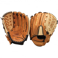 "Easton Natural Elite Softball Glove 12.5"" NES 125 A130338"