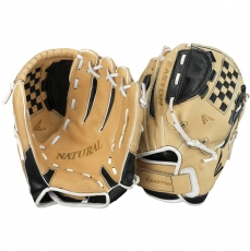 Easton NYFP 1150 Natural Youth Fastpitch Series Baseball Glove 11.5""