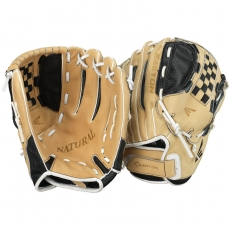 Easton NYFP 1200 Natural Youth Fastpitch Series Baseball Glove 12""