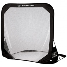 Easton Pop-Up Catch Net 7ft. A162926