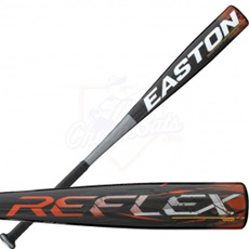 Easton REFLEX Baseball Bat Senior League -8.5oz. BX83 A111584