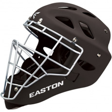 CLOSEOUT Easton Rival Catchers Helmet A165168