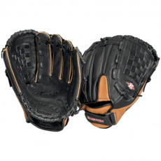 Easton RLX 1150Z Redline Z-Flex Series Youth Baseball Glove 11.5""