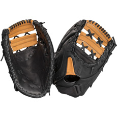"Easton Redline Series Baseball/Softball Glove RLX 3B 12.5"" A130088"
