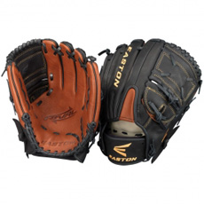 "CLOSEOUT Easton Rival Baseball Glove 11.75"" RVB 1177 A130303"