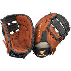 "CLOSEOUT Easton Rival First Base Mitt 12.75"" RVB 3000 A130307"