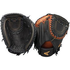 "Easton Rival Fastpitch Catchers Mitt 33"" RVFP 2000 A130318"