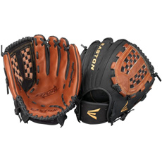 "CLOSEOUT Easton Rival Youth Baseball Glove 11.5"" RVY 1150 A130309"