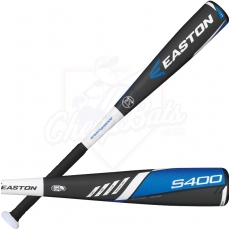 2016 Easton S400 Junior Big Barrel Baseball Bat -11oz JBB16S400