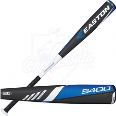 2016 Easton S400 BBCOR Baseball Bat -3oz BB16S400