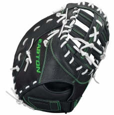 "CLOSEOUT Easton Salvo Slowpitch Softball First Base Mitt 13.5"" SVSM3"
