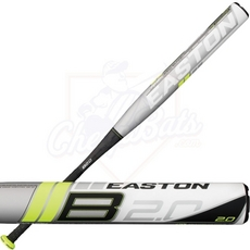 2013 Easton Raw Power B2.0 Slowpitch Softball Bat Balanced SP13B2