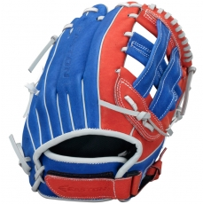 "Easton Stars and Stripes Youth Baseball Glove 11"" STSTR1100"