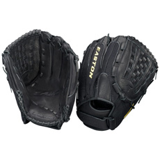 "CLOSEOUT Easton Salvo Series Softball Glove 12.5"" SVS 125 A130411"
