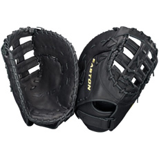 "CLOSEOUT Easton Salvo Series First Base Mitt 13.5"" SVS 3 A130415"