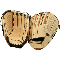 "CLOSEOUT Easton Synergy Fastpitch Softball Glove 12.5"" SYFP 1250 A130335"