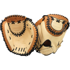 "CLOSEOUT Easton Synergy Fastpitch Catchers Mitt 33"" SYFP 2000 A130337"