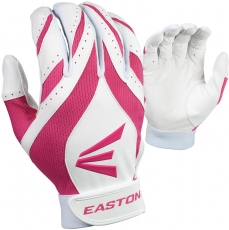 CLOSEOUT Easton Synergy 2 Fastpitch Softball Batting Gloves SYNERGY2FP
