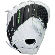 "CLOSEOUT Easton Synergy Elite Fastpitch Softball Glove 12.5"" SYEFP1250"