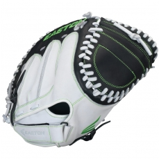"CLOSEOUT Easton Synergy Elite Fastpitch Softball Catchers Mitt 33"" SYEFP2000"