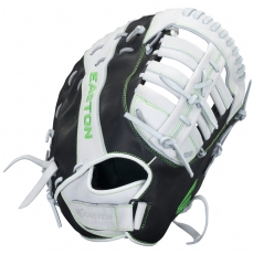 "CLOSEOUT Easton Synergy Elite Fastpitch Softball First Base Mitt 13"" SYEFP3000"
