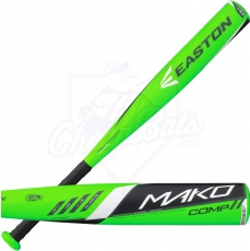 CLOSEOUT 2016 Easton Mako Comp Tee Ball Bat -13.5oz TB16MK135