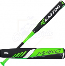2016 Easton Mako Youth Baseball Bat -12oz YB16MK12