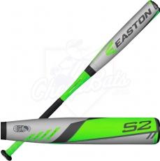 2016 Easton S2 Youth Baseball Bat -13oz YB16S213