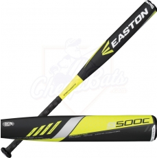 CLOSEOUT Easton S500C Youth Baseball Bat -12oz YB16S500C