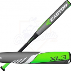 2016 Easton XL3 Youth Baseball Bat -11oz YB16X311