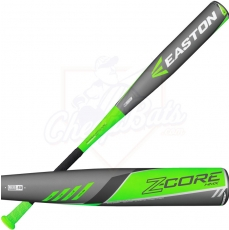CLOSEOUT Easton Z-Core BBCOR Baseball Bat -3oz BB16ZA