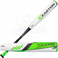CLOSEOUT 2016 Easton Z-Core Hybrid XL BBCOR Baseball Bat -3oz BB16ZHL