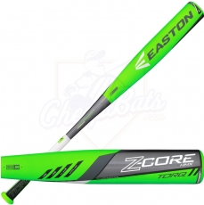 CLOSEOUT 2016 Easton Z-Core Torq BBCOR Baseball Bat -3oz BB16ZAT