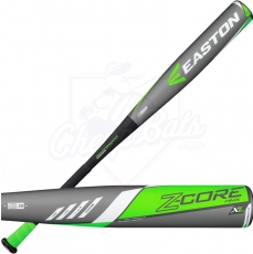 CLOSEOUT Easton Z-Core XL BBCOR Baseball Bat -3oz BB16ZAL