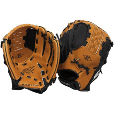 Easton ZFX 10 Z-Flex Series Youth Baseball Glove 10""