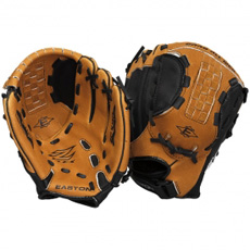 Easton ZFX 9 Z-Flex Series Youth Baseball Glove 9""