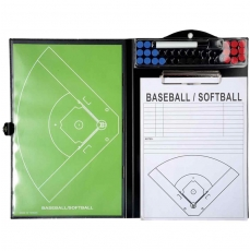 Franklin MLB Multi-Function Coach Clipboard