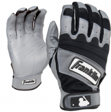 Franklin The Natural II Adult Batting Gloves (Pair)