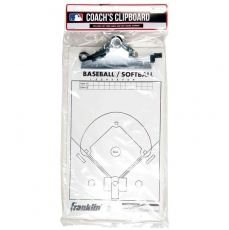 Franklin MLB Coach Clipboard 1567