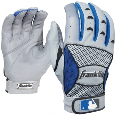 Franklin SHOK-SORB NEO Youth Batting Gloves (Pair)