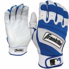 Franklin The Natural II Youth Batting Gloves (Pair)