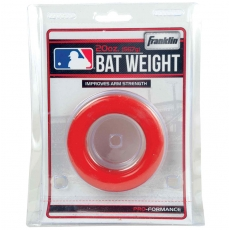 Franklin MLB Bat Weight 20oz.