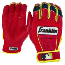 Franklin David Ortiz Custom CFX Pro Batting Glove