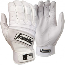Franklin The Natural II Adult Batting Gloves (Pair) 1039