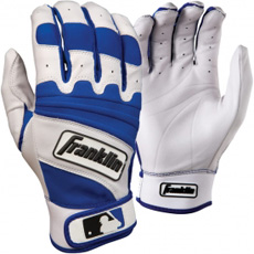 Franklin The Natural II Youth Batting Gloves (Pair) 1038