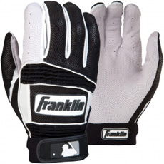 Franklin NEO Classic II Youth Batting Gloves (Pair) 1090
