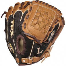 "Louisville Slugger TPX Helix Baseball Glove 10.5"" Youth HXY1052"