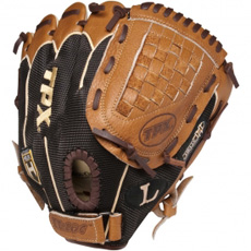 "Louisville Slugger TPX Helix Baseball Glove 11"" Youth HXY1102"