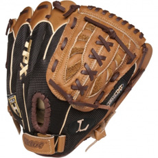"Louisville Slugger TPX Helix Baseball Glove 11.5"" Youth HXY1152"